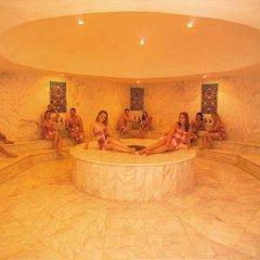 Primasol Serra Garden Турция, Сиде - отзывы, цены и фото номеров - забронировать отель Primasol Serra Garden онлайн бассейн фото 2