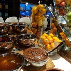 The Marmara Pera Турция, Стамбул - 2 отзыва об отеле, цены и фото номеров - забронировать отель The Marmara Pera онлайн питание фото 3