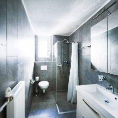 Апартаменты Comfort Apartments by LivingDownTown ванная