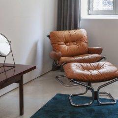 Апартаменты CdC Apartments Lapa by Casa do Conto Порту комната для гостей