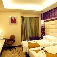 The Metropolitan Hotel and Spa New Delhi in New Delhi, India from 156$, photos, reviews - zenhotels.com guestroom photo 6