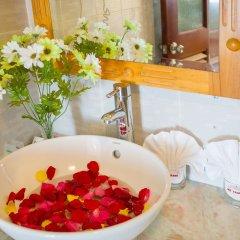 Отель Copac Hotel Вьетнам, Нячанг - отзывы, цены и фото номеров - забронировать отель Copac Hotel онлайн ванная