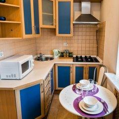 Апартаменты Lux Apartments Бережковская 4 Москва фото 4