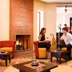 Отель ibis Ouarzazate Centre Марокко, Уарзазат - отзывы, цены и фото номеров - забронировать отель ibis Ouarzazate Centre онлайн интерьер отеля фото 2