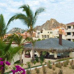 Отель Solmar Resort балкон