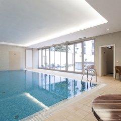 Отель Carol Прага бассейн фото 3
