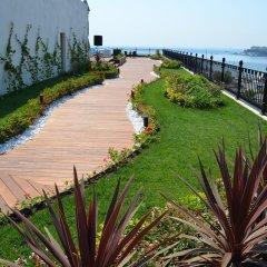 Отель Wyndham Grand Istanbul Kalamis Marina фото 3