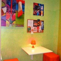 Отель Green Mark Москва интерьер отеля фото 3