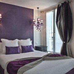 Отель B Square Париж комната для гостей фото 4