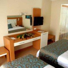 Blue Paradise Side Hotel - All Inclusive Сиде удобства в номере фото 2