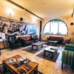 Cappadocia Cave Resort&Spa Турция, Учисар - отзывы, цены и фото номеров - забронировать отель Cappadocia Cave Resort&Spa онлайн фото 11