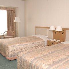 Отель Grand Hotel New Oji Япония, Томакомай - отзывы, цены и фото номеров - забронировать отель Grand Hotel New Oji онлайн комната для гостей