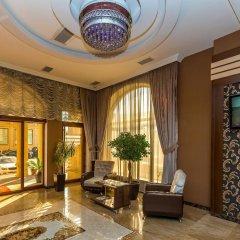 Отель Ariva Азербайджан, Баку - отзывы, цены и фото номеров - забронировать отель Ariva онлайн интерьер отеля