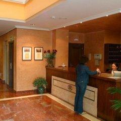 Hotel Spa La Hacienda De Don Juan интерьер отеля фото 2