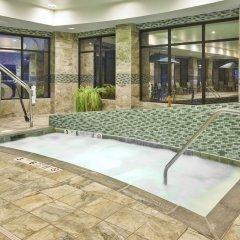 Отель Holiday Inn Express & Suites Geneva Finger Lakes спа фото 2