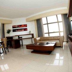 Отель The Avenue Suites Лагос в номере фото 2