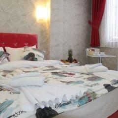 Hotel Ottoman 2 Class комната для гостей фото 3