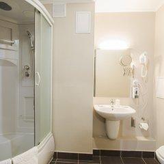 Гостиница Давыдов 3* Стандартный номер с двуспальной кроватью фото 3