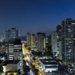 Отель Radisson Blu São Paulo фото 3