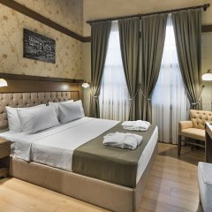 Sarikonak Boutique & SPA Hotel Турция, Амасья - отзывы, цены и фото номеров - забронировать отель Sarikonak Boutique & SPA Hotel онлайн комната для гостей фото 3