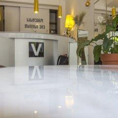 Отель Tbilisi View интерьер отеля фото 4