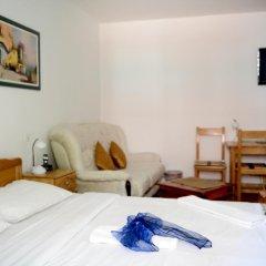 Отель OLIVA Будва комната для гостей фото 4