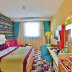 Отель QUA Стамбул детские мероприятия