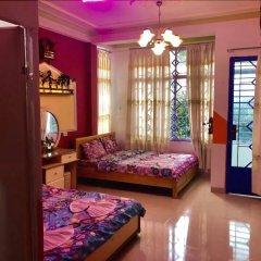 Отель Hai Cay Thong Homestay - Hostel Вьетнам, Далат - отзывы, цены и фото номеров - забронировать отель Hai Cay Thong Homestay - Hostel онлайн комната для гостей фото 4