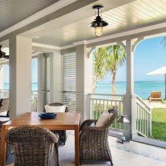 Отель The St. Regis Mauritius Resort балкон