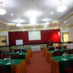 Отель View Bhrikuti Непал, Лалитпур - отзывы, цены и фото номеров - забронировать отель View Bhrikuti онлайн помещение для мероприятий фото 2