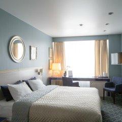 Гостиница Брайтон 4* Улучшенный номер с различными типами кроватей