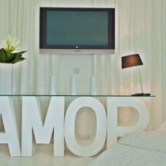 Farol Hotel удобства в номере