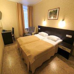 Гостиница Невский Бриз 3* Стандартный номер с разными типами кроватей фото 45