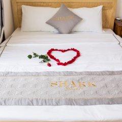 Отель Shark Hotel - Hostel Вьетнам, Хюэ - отзывы, цены и фото номеров - забронировать отель Shark Hotel - Hostel онлайн комната для гостей фото 3