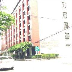 Отель Suda Palace Бангкок городской автобус