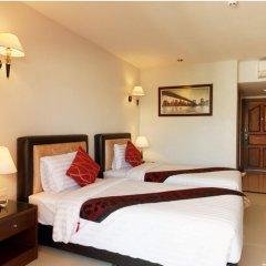 Отель Pattaya Blue Sky комната для гостей