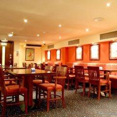 Отель Holiday Inn Express Edinburgh City Centre Эдинбург помещение для мероприятий фото 2
