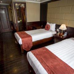 Отель Halong Majestic Legend Cruise комната для гостей фото 4