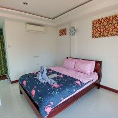 Отель Koh Larn De Beach комната для гостей фото 3