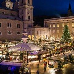 Отель Vogelweiderhof Австрия, Зальцбург - отзывы, цены и фото номеров - забронировать отель Vogelweiderhof онлайн фото 4