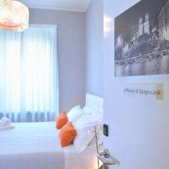 Отель B-Cool Rome Adults Only B&B сауна