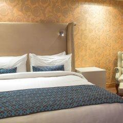 Victoria Crown Plaza Hotel Лагос комната для гостей фото 5