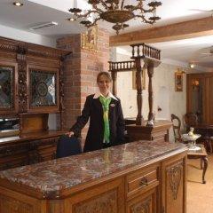 Отель Olevi Residents Эстония, Таллин - 1 отзыв об отеле, цены и фото номеров - забронировать отель Olevi Residents онлайн интерьер отеля фото 3