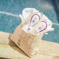 Отель Adria Италия, Меран - отзывы, цены и фото номеров - забронировать отель Adria онлайн бассейн фото 2