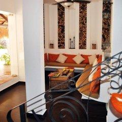Отель La Pasion Hotel Boutique Мексика, Плая-дель-Кармен - отзывы, цены и фото номеров - забронировать отель La Pasion Hotel Boutique онлайн удобства в номере