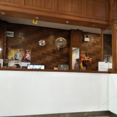 Arya Inn Pattaya Beach Hotel интерьер отеля фото 2