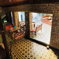 Athena Pension Турция, Дикили - отзывы, цены и фото номеров - забронировать отель Athena Pension онлайн развлечения