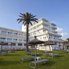 Hotel Santo Tomas Эс-Мигхорн-Гран фото 3