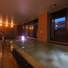 Green Hotel Yes Ohmi-hachiman Омихатиман бассейн фото 3