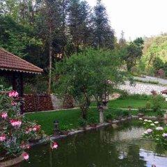 Отель Sapa Garden Bed and Breakfast Вьетнам, Шапа - отзывы, цены и фото номеров - забронировать отель Sapa Garden Bed and Breakfast онлайн бассейн